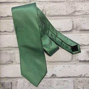 Michael Kors Green Tie | 59 inch